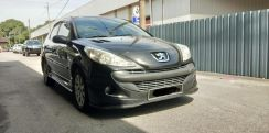 Used Peugeot 207 SV for sale