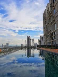 [CYBERJAYA] Tamarind Square Loft Near MMU