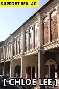3 Adjoining Heritage House at Lebuh Melayu, Georgetown