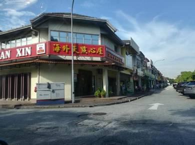 Shop office (prime location) sri petaling