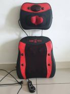 Back Neck Massager Seat Cushion with Heat Deep