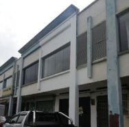 Double storey shop lot Jalan Klebang Ria 1 20x70