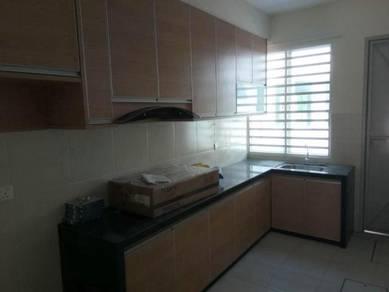Pearl Impian Simpang Ampat Build it Kitchen Cabinet