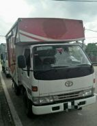 Toyota LY121 (RB) 2009