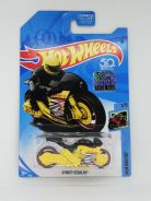 Hotwheels Hot_wheels MOTO STREET STEALTH RTH TH