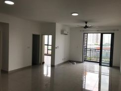 [freehold new condo 903sf] the nest residences, old klang road
