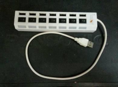 USB wayar