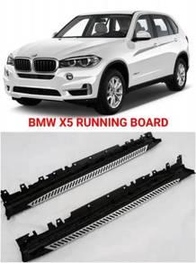 Bmw x5 oem style running board