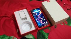 Oneplus 5t open for swap