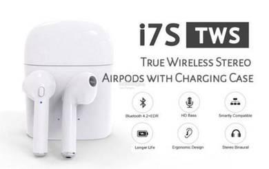 I7s tws earphone