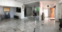 Taman Connaught 7 Rooms Bungalow For Rent