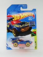Hotwheels Hot_wheels STING ROD II RTH TH REGULAR