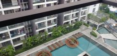1001 SQFT Urban 360 Sri Gombak Batu Caves For Rent 3R 2B