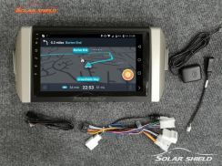 Perodua Alza 10.1 inch Android Player With GPS 4G