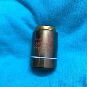 Olympus 50x Magnifying Lens