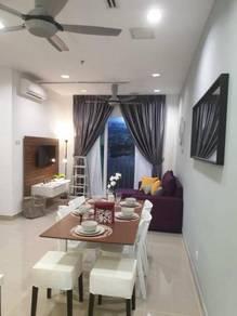 [NEW PROJECT] 121 Residence 1+1R1B Bandar Utama Damansara TTDI PJ,LRT
