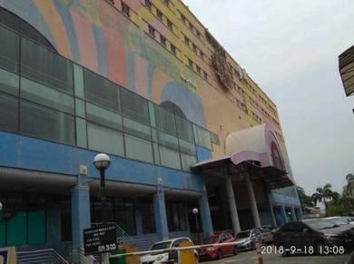 Shop Lot in Plaza Melaka Raya, Melaka