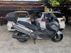 Sym 400i - Motorcycles for sale in Malaysia - Mudah my
