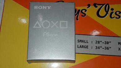 Psone memory card