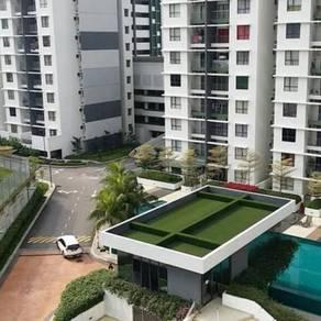 Ivory Residence 1288sqft Kajang Below Market Good Condition