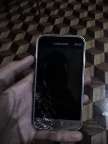 Samsung j1 mini prime(faulty)
