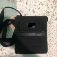 Tumi Small Sling Bag