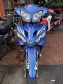 Yamaha lagenda115zr