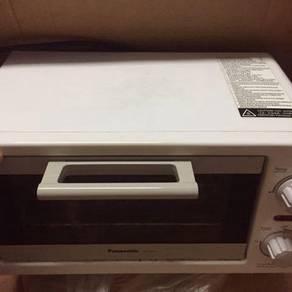 Panasonic oven toaster