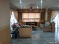 2s Semi-D House, 3200sf, 4bed, 4bath, Tmn Petani Jaya, Fully Renovated