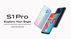 Vivo S1 Pro (8GB RAM/128GB ROM)Ori MY set