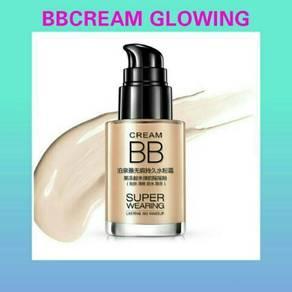 Bbcream Glowing Tidak berminyak ComeyLotey Flawles