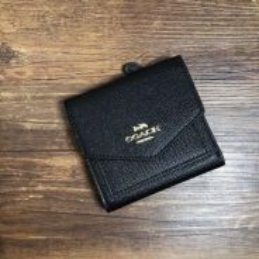Original Coach short purse/wallet