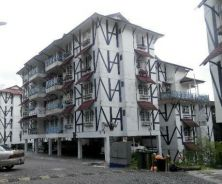 Fully Furnished Apartment for Monthly Rent