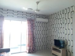 Silk residence condo for rent nearby aeon cheras selatan