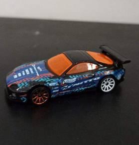 Hotwheels Toyota Supra