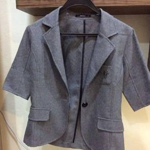 Coat (Nicole brand)