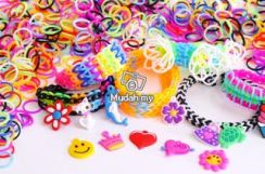 DIY Loom Band