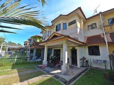 HARGA NEGOO 2 Storey Terrace Bandar Sungai Buaya Rawang GOOD CONDITION