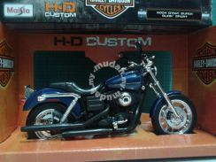 HD Custom 2004 Dyna Super Glide Sport