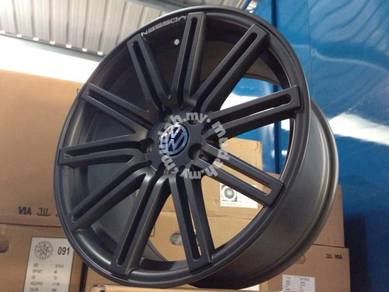 Vossen cv4 18inc for volkswagen golf gti