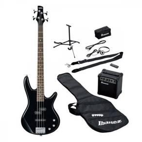 Ibanez IJSR190E Jumpstart Bass Guitar Package