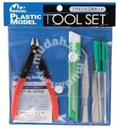 Gundam Plastic Model Tool Set