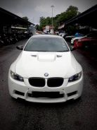 Used BMW E93 for sale