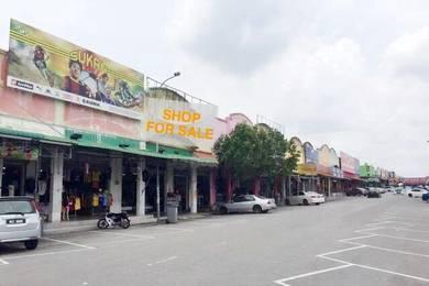 [Freehold] Wholesale Market Retail Shop Warehouse Nilai 3 near Kajang