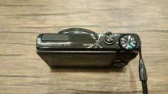 Canon S120 Point and Shoot Camera