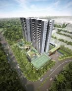 NEW CONDO From IPOH