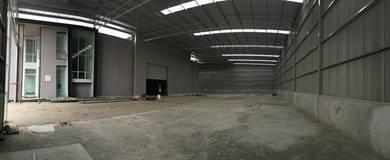 KKIP Detached Warehouse