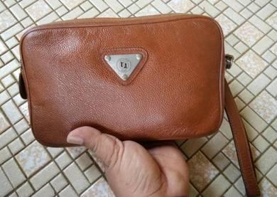 Clutch Bag Renoma Bundle Ori Leather
