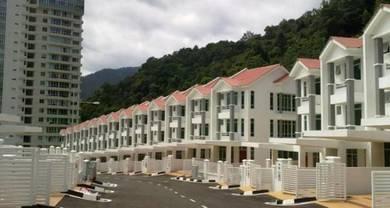Beverly Hill 3storey Terrace _ 20x75sft _ Tanjung Bungah