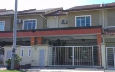 Homestay Putrajaya, MAEPS & UPM Serdang